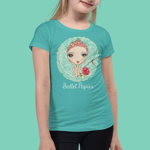 VIP PRICE | Ballet Papier Girls T-shirt