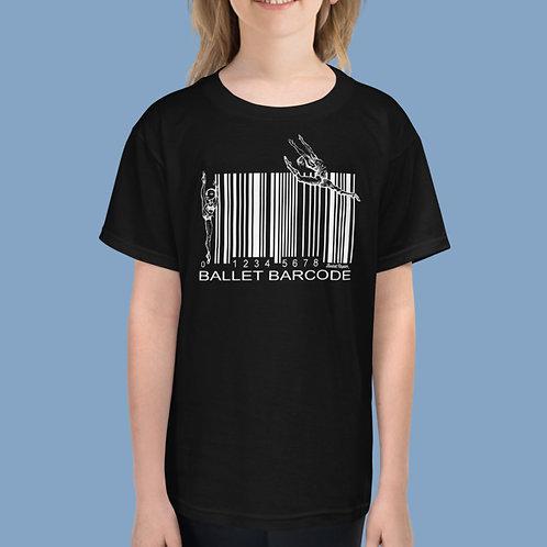 Barcode Junior T-shirt