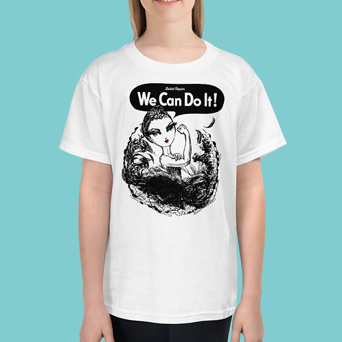 We Can Do It JuniorT-shirt