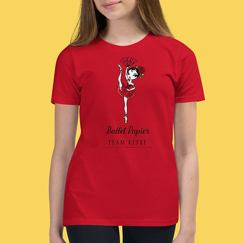 Team Kitri Essentials Teens-Young Women