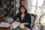 Berenice La Placa_Ballet Papier Creator