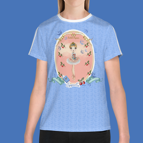 VIP PRICE | Coppelia T-shirt | 8 to 20 years sizes