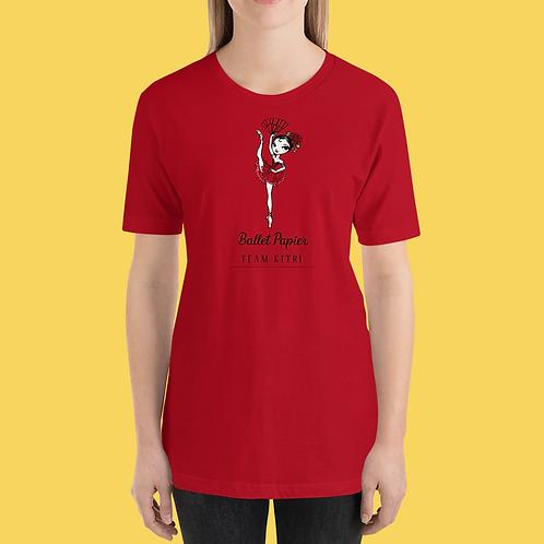 Team Kitri Essentials T-shirt