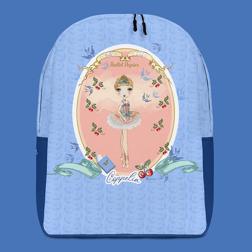 Coppelia Fantasy Backpack