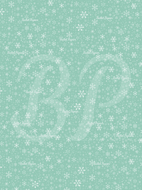 Sheet for Christmas decoration 8