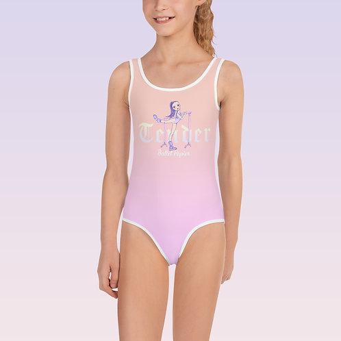 Tender Ballerina Girls Leotard