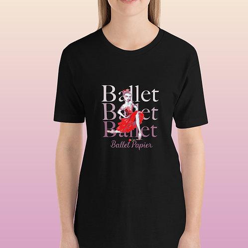 Carmen Ballet Women T-Shirt
