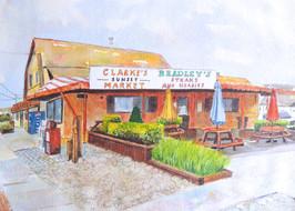 Clarke's Market Stone Harbor NJ