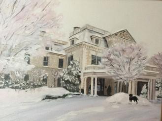 The Chanler, Newport, RI