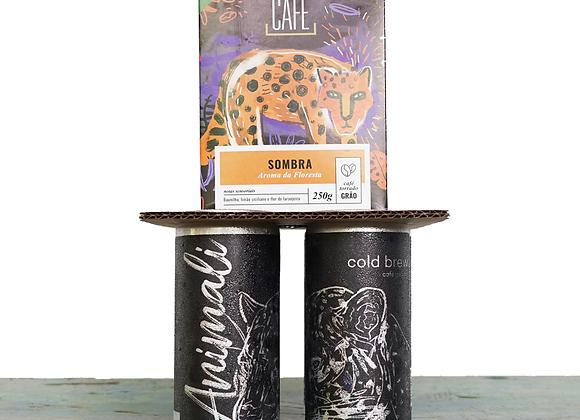 Combo Café | Sombra + Onça
