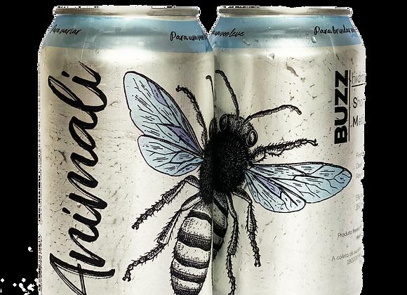Buzz | Hidromel | 4 latas