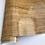 Thumbnail: Wood Grain Car Interior Vinyl Wrap. Use on dash, door panels.