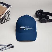 Gio's branded blue cap.jpg