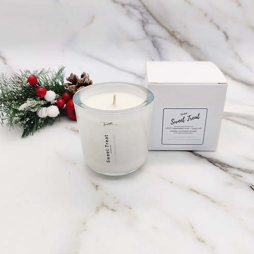 Scented candle - Sweet Treat