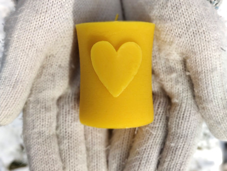 Welcome to the Heart of Europe Candles blog!