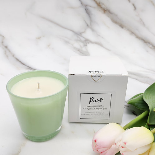 Pure rapeseed - Classic - Pastel mint