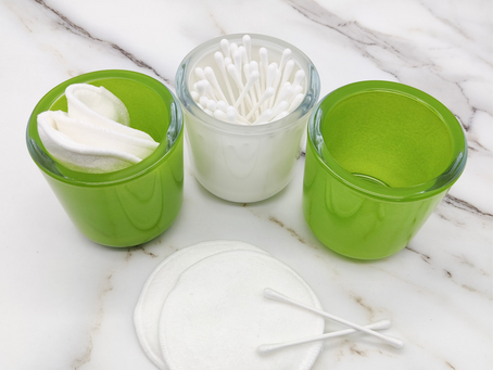 How to clean a candle jar