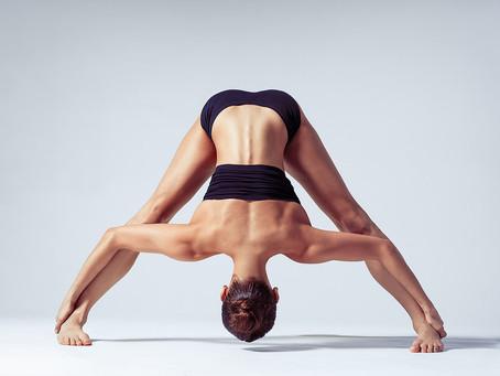 Zbožňuju Freeletics, cvičím jógu