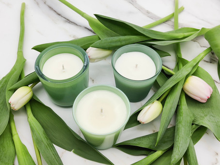 Heart of Europe Candles origin story