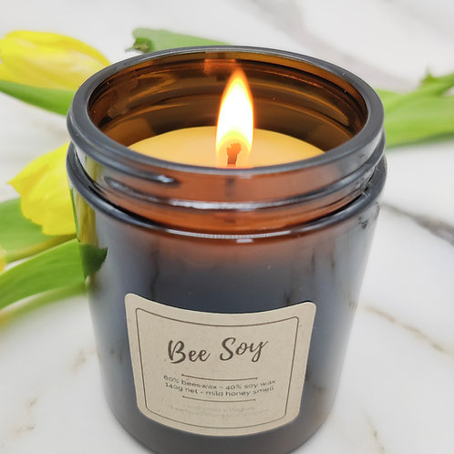 Candle refill - Bee Soy