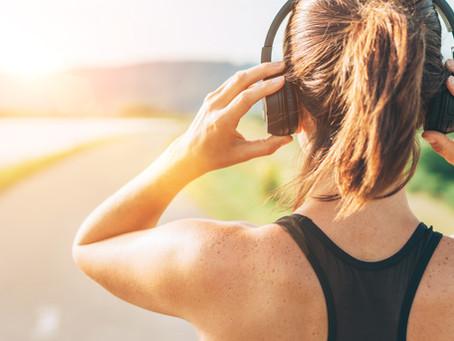 Jak cvičím s endometriózou
