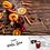 Thumbnail: Autumn Candle Trio - discovery gift set
