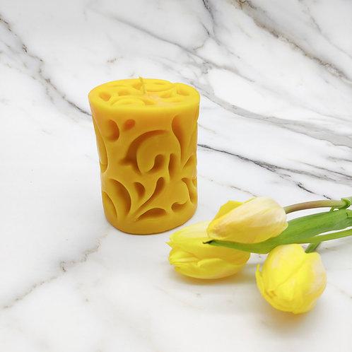 Beeswax ornamental