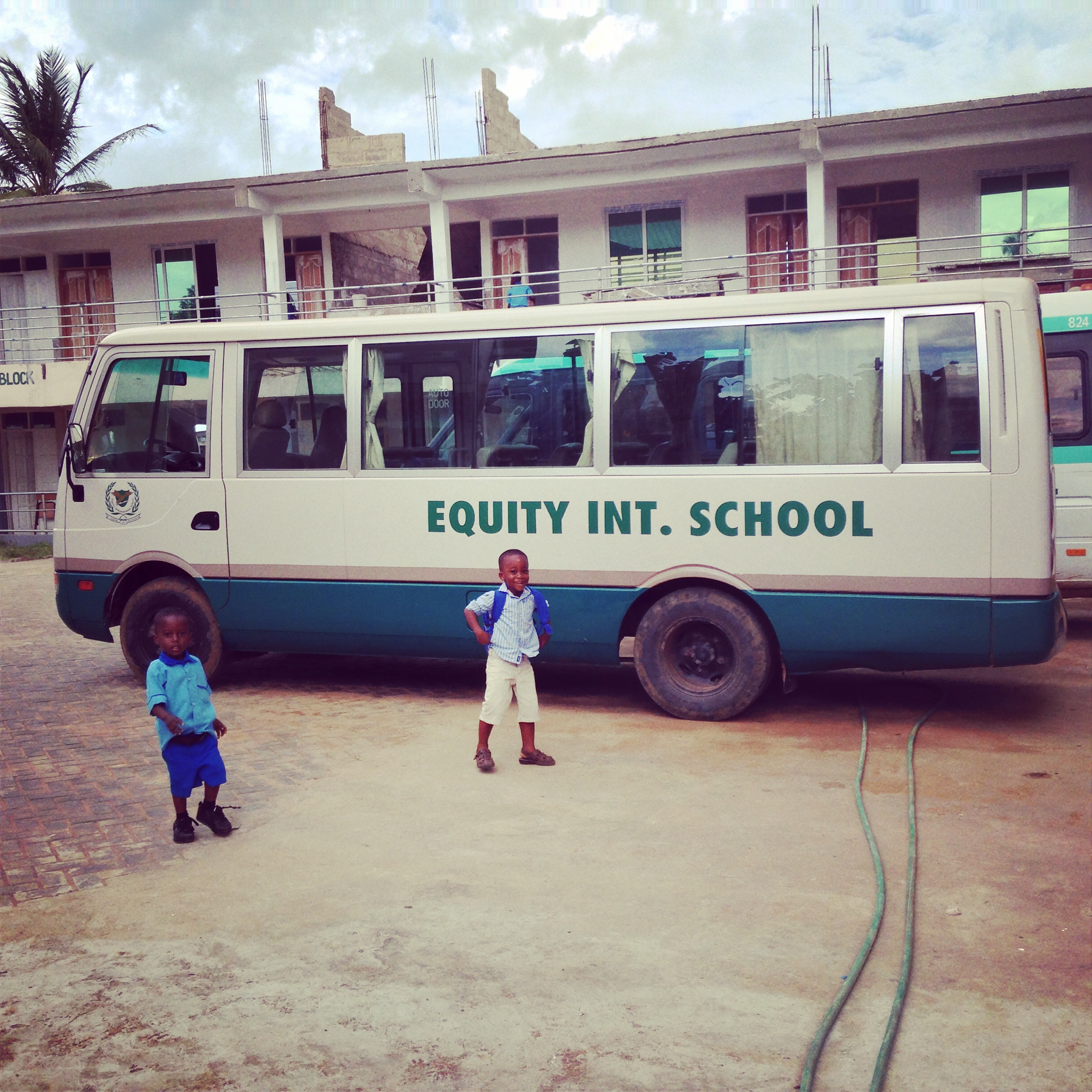 Equity International School
