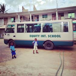 Equity International School