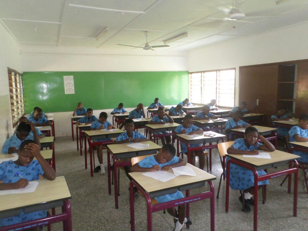 SOS Hermann Gmeiner School