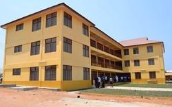 Mamprobi Sempe '5' Basic School