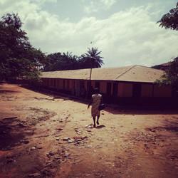 Amankwatia M/A Primary B School