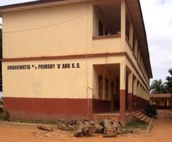 Amankwatia M/A Primary A School