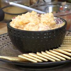 Chow Chow Cheese Dip