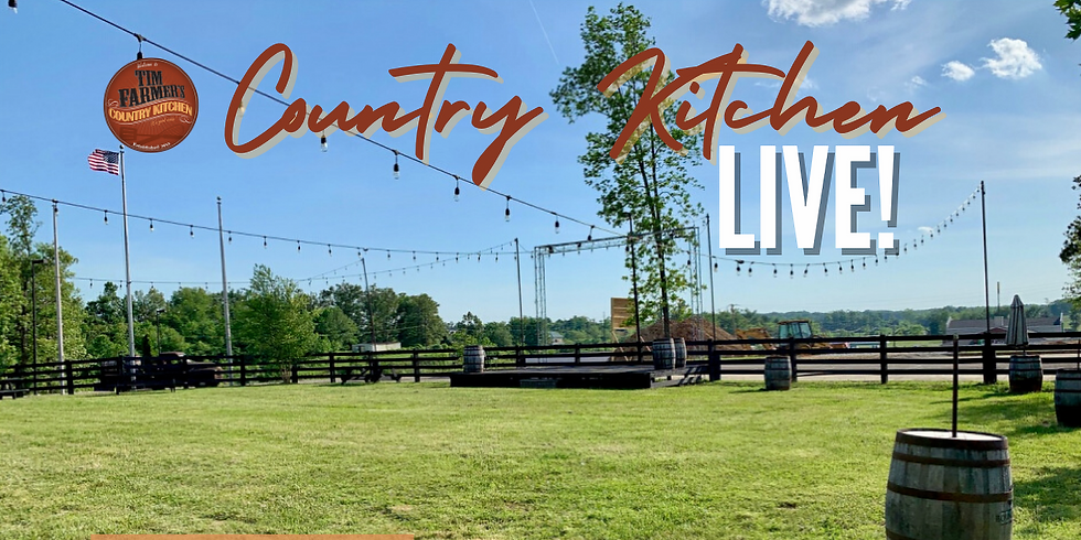 Tim Farmer's Country Kitchen Live! (Radcliff, KY)