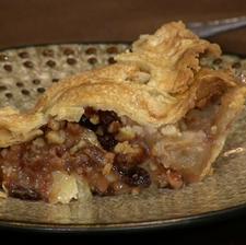 Apple Pie (Bourbon)