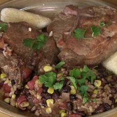Pork Chop (Mexi-Cali) II