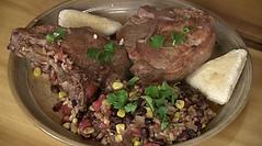 Pork Chop - MexiCali II