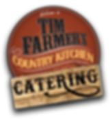Tim Farmer Catering