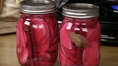 Turnips (Pickled)