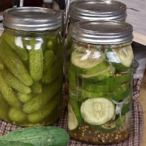 Pickles (Refrigerator)