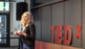 Jennifer Watson TEDX
