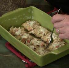 Crabs (Stuffed)