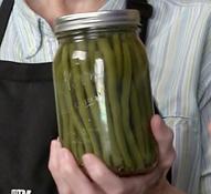 Green Beans (Pickled)
