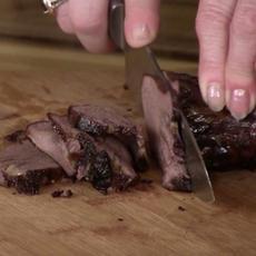 Beef Tongue (Smoked)