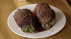 Philly Cheesesteak - Rolled