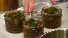 Cowboy Candy (Pickled Jalapenos)