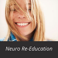 Neuro Re-Education