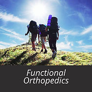Functional Orthopedics