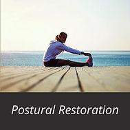 Postural Restoration